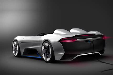 tesla roadster concept tesla roadster y concept uncrate