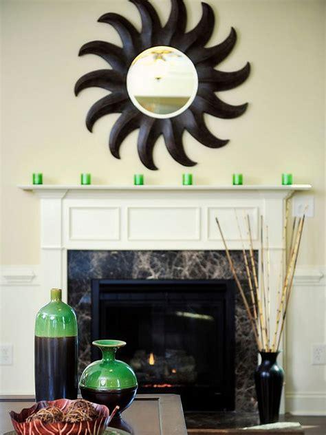 Kitchen Wall Decor Ideas Diy by 30 Fireplace Mantel Decoration Ideas