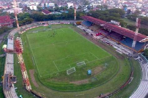 stadion tertua  indonesia   berdiri sampai