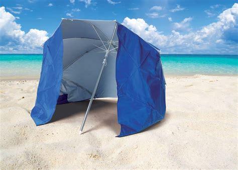 tende mare ombrellone da spiaggia con tenda protezione uva e uvb