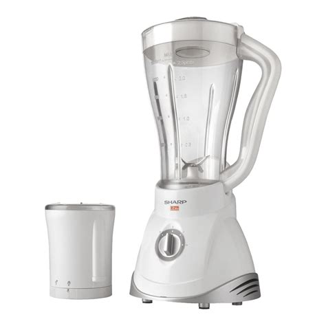 Blender Sharp Em 11 sharp blender em 125l w at esquire electronics ltd