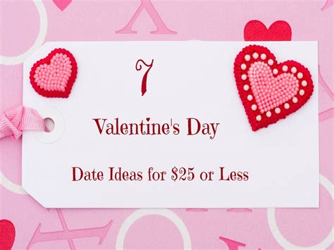 ideas for valentines day dates 7 valentine s day date ideas for 25 or less