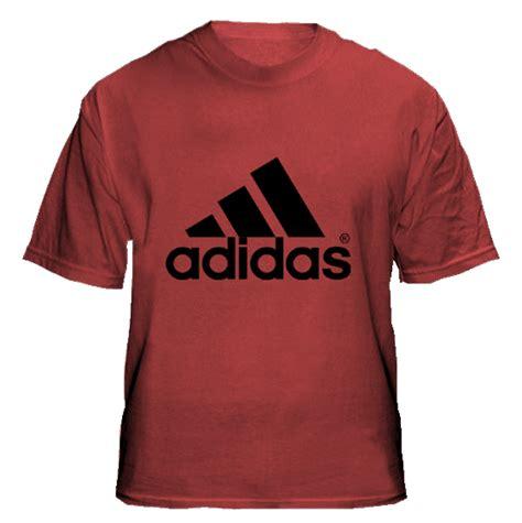 Kaos T Shirt Design I Adidas adidas collections t shirts design