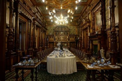 Castle Dining Room by Dining Room Picture Of Peles Castle Sinaia Tripadvisor