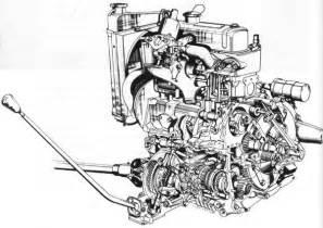 gearbox in quot sump quot engines retro rides