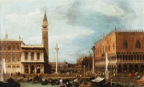 canaletto and the art canaletto masterwork restored denver art museum