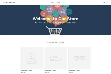 how to create an online store with shopify how to make your own shopify wedevs