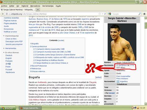 el l 237 der que el dia que quot maravilla quot tuvo 237 a 241 os en wikipedia