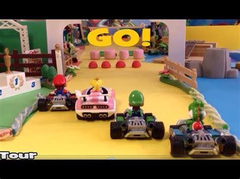 Mario Kart 8 Deluxe Giveaway - mario kart 7 1080p part 2 flower cup 150cc funnydog tv
