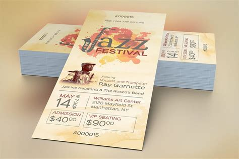 templates for event tickets 17 event ticket templates design trends premium psd