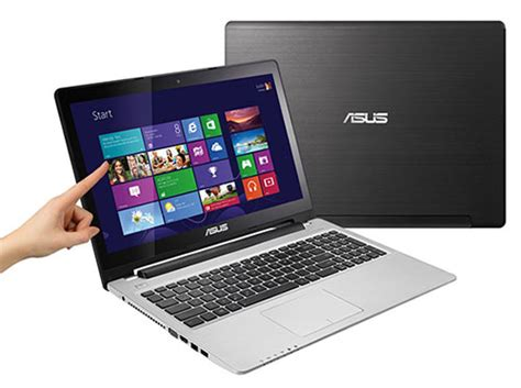 Laptop Asus I5 Win 8 asus vivobook s550 15 inch i5 windows 8 touchscreen