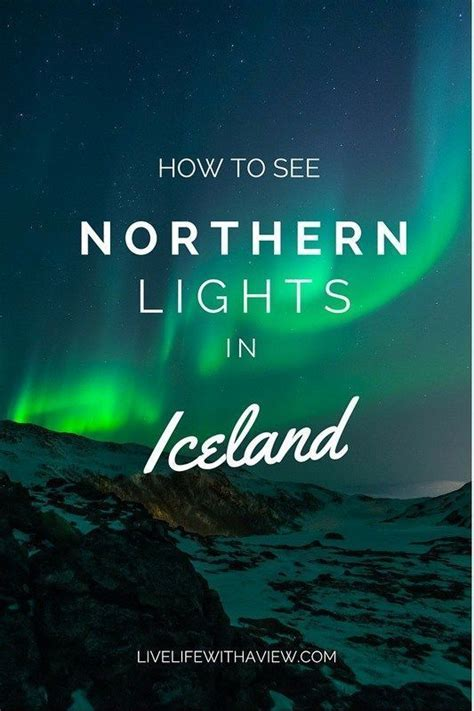 trips to iceland to see northern lights 180 best travel iceland images on pinterest travel