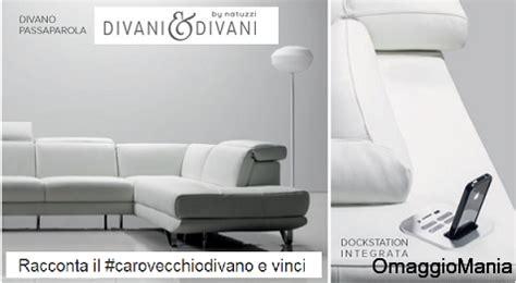 divano passaparola prezzo concorso a premi divani divani by natuzzi vinci