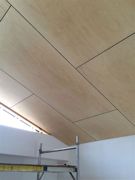 Marine Ply Ceiling by The 25 Best Plywood Ceiling Ideas On Plywood
