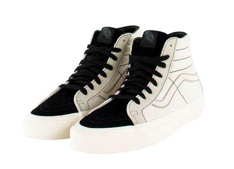 Sepatu Vans Fear Of God jerry lorenzo fear of god vans sles sneaker bar detroit