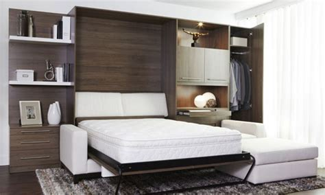 pull down beds pull down bed built to fit over a sofa guest bedroom