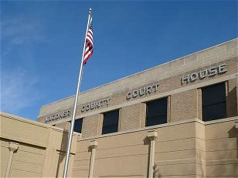 Search Oklahoma Court Records Wagoner County Courts