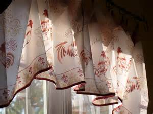 Rooster Kitchen Curtains Ideas 20 Useful Ideas Of Rooster Kitchen Curtains As Part Of Kitchen Decor Interior Design Inspirations