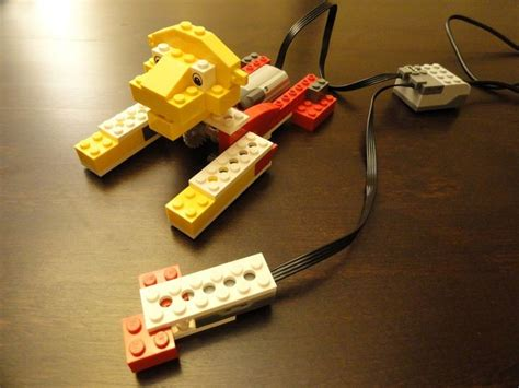 lego wedo tutorial mejores 56 im 225 genes de rob 242 tica lego en pinterest lego