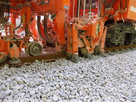 Plastic Sleepers by Rail Sleepers From Plastics Strong Resilient Klp
