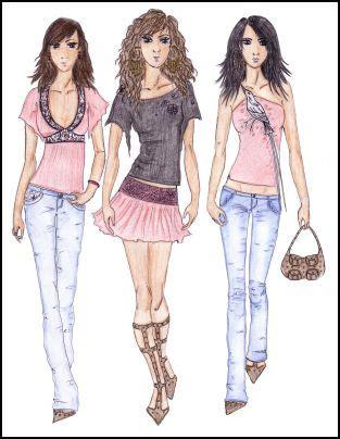 Fashion Tale my fashion tale