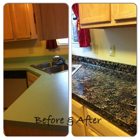 Granite Paint Kit For Countertops opinions of a moody giani granite countertop paint kit review