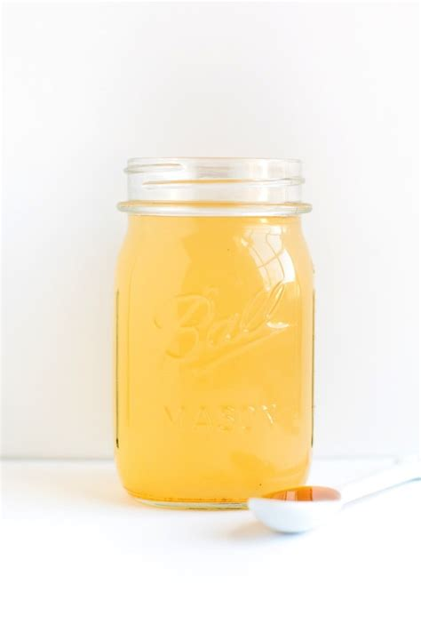 Honey Detox by Apple Cider Vinegar Detox Drinks Bird Food