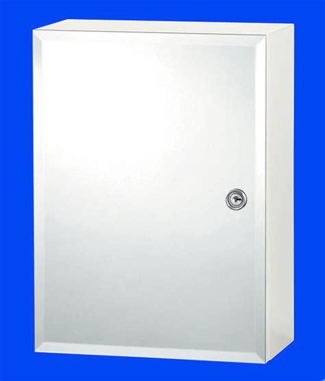 lockable bathroom cabinets buckingham white locking bathroom medicine cabinet