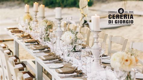 candele per matrimonio centrotavola matrimonio candele galleggianti