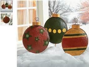 christmas lawn ornaments iroonie com