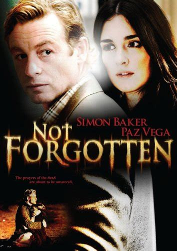 not forgotten 2009 truefrench dvdrip حصريا فيلم الاثاره والمغامرات not forgotten 2009 منتديات