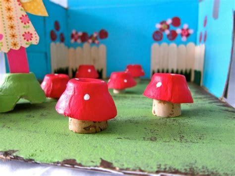 Basteln Pilze Eierkarton by Recycling Basteln Mit Eierkarton 42 Kreative Und