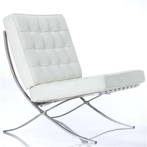 barcelona chair and ottoman chairs seats barcellona chair lounges favorite chairs