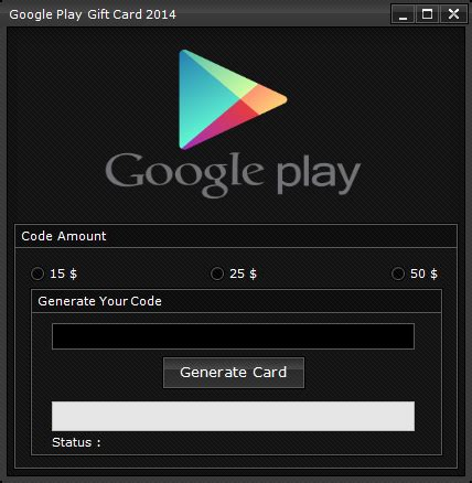 How To Use Google Play Gift Card On Kindle - google play gift card generator 2016 no survey