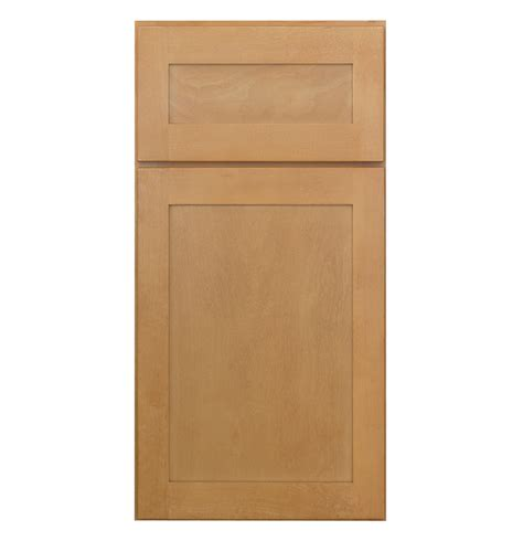 recessed panel kitchen cabinet value