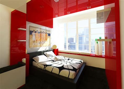 bedroom ideas  young adults dream bedrooms  teenage
