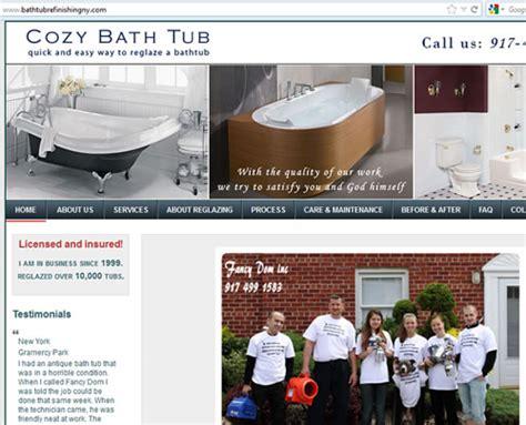 bathtub refinishing new york bigny com 187 english