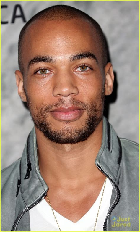 kendrick sampson amp madalyn horcher premiere gracepoint