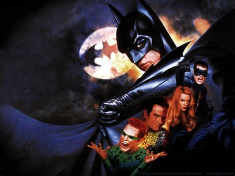 Batman Forever the ramblings of a minnesota legend batman forever 1995