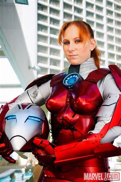 rescue cosplay marvel cosplay iron man cosplay cosplay