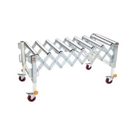 adjustable expandable gravity wheel 9 roller conveyor flexible table t1732 ebay amazon com oasis machinery t1732 adjustable expandable