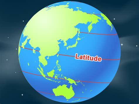 latitude map latitude nasa
