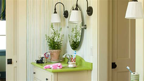 Children Bathroom Ideas by Children S Bathroom Design Ideas Southern Living