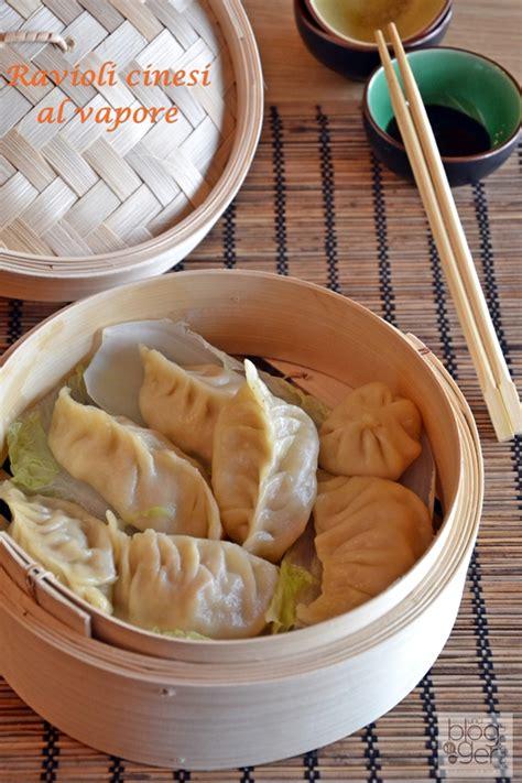 cucina cinese ravioli al vapore ravioli cinesi al vapore