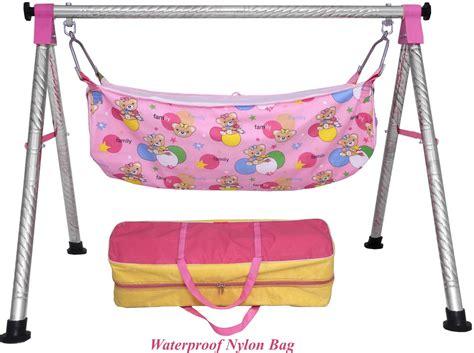 toddler sleep swing multipro new born baby sleep swing cradle ghodiyu foldable