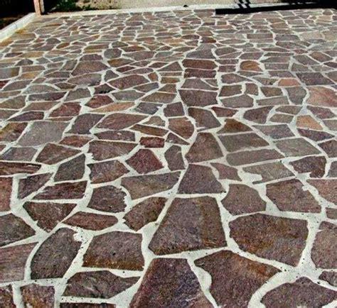 pavimenti giardino pavimentazione da giardino foto 3 40 design mag