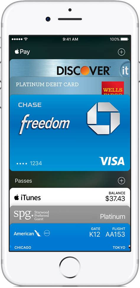 Add Apple Gift Card To Wallet - use wallet on your iphone or ipod touch apple support