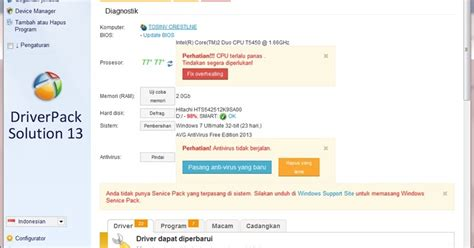 Lcd Untuk Ps3 elektronik pc laptop tv led lcd ps2 ps3 cara cepat instal driver dgn driver pack 13