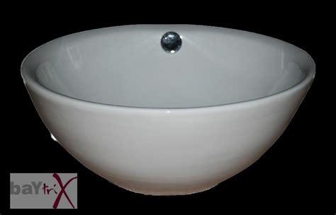 Aufsatzwaschbecken Rund 20 by Rundes Aufsatzwaschbecken Aus Keramik Waschbecken Rund