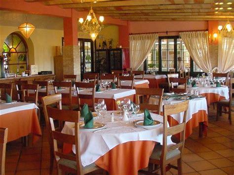 Breakfast Bar Accommodation In Spain Motocross Spain Holidays